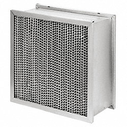 Cartridge Filter, 24X24X12 In.