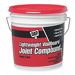 Lightweight Joint Compound, VOC Compliant