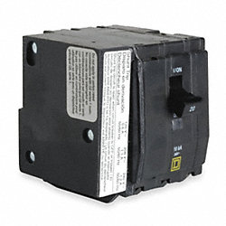 Circuit Breaker, Plug-In, 3 Pole, 70A