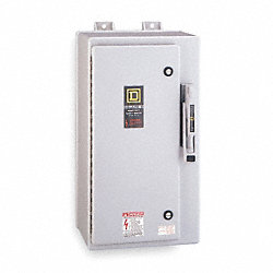 Safety Switch, Non Fusible, 3PST, 100A, 600V