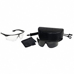 Safety Glasses Kit, Assorted, Antifog