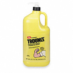 Pumice Hand Soap, Pump Bottle, 1gal
