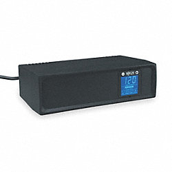 UPS, 900VA/475W, Digital Display, AVR