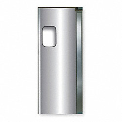 Door, Swinging, 3 Ft., Alum, Right Jamb
