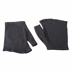 Anti-Vibration Glove Liners, L, BluePR