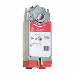 Actuator, 16VA, Mounting Bracket