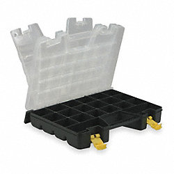 Adjustable Box, Compartments 9 to 46