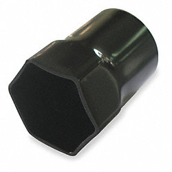 Bearing Locknut Socket, 2 1/2 In
