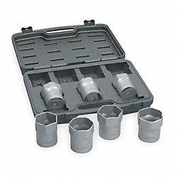 Wheel Bearing Locknut Kit