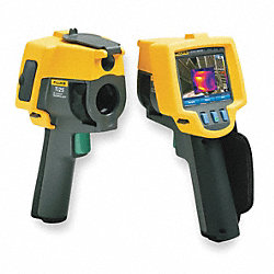 TI25 Thermal Imager, -4 to +662F