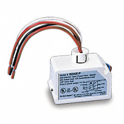 Auxiliary Relay Pack, Use/w 24V Sensors