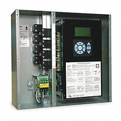 Lighting Control Panel, 8 Poles, 155/277V