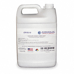 Food Grade Cooler Chain Lubricant ISO 32