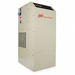 Air Dryer, Refrigerated, 75 CFM, 20 HP Max