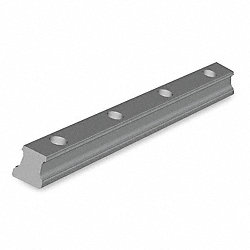 Profile Ball Rail, 2040mm L, 45 W, 37 H