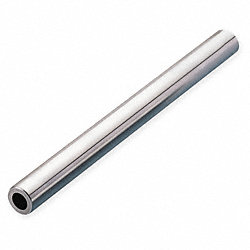 Tube, Steel, 2.000 In D, 48 In