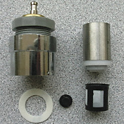 MVP Actuator And Cartridge