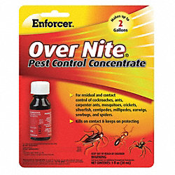 Insect Control, Concentrate, 1 Oz