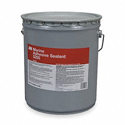 Marine Adh/Sealant, 5 Gallon