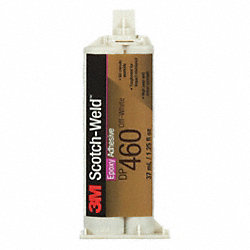 Epoxy Adhesive, Duo-Pak, 400 mL, PK6
