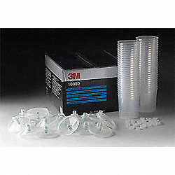 Paint Prep Sys Kit, Reg, 1kit/cs