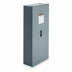 Circuit Breaker Enclosure, Surface, NEMA 1