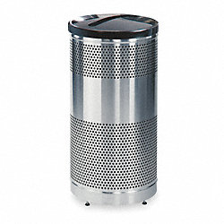 Recycle Receptacle, Cans & Bottles, 25 G