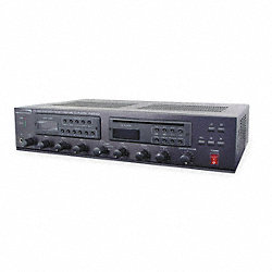 Amplifier, 60W, CD, Tuner