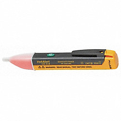 Voltage Detector, 5 In. L, 90 to 1000VAC