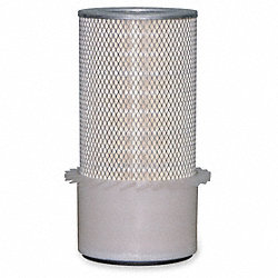 Air Filter, Element/Outer, PA2524-FN