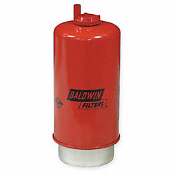 Fuel Filter, Element/Primary/Coalescer