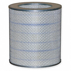 Air Filter, Element/Inner, 22 3/16 In L