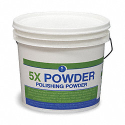 Polishing Powder, Size 5 lb.