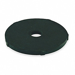 SDS Plus Core Bit Guide Plate, 3 In