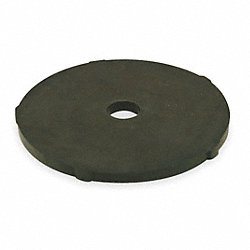 SDS Plus Core Bit Guide Plate, 3 1/2 In