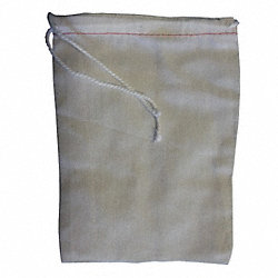 Drawstring Parts Bag, 10x8in, PK100
