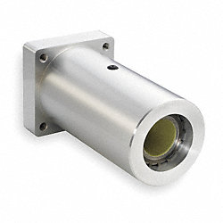 Pillow Block, 1.000 In Bore, 2.750 In L