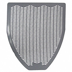 Urinal Floor Mat, PK 6