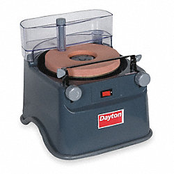 Grinder Sharpener, 7 In, 115V, 1.0A, 450 RPM