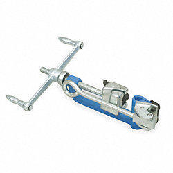 Band Clamp Tool, 1/4 - 3/4 In Cap