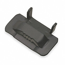 Strapping Buckle, 3/4 In., PK50