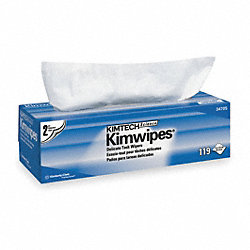 Dspsbl Wipes, 11-4/5In x 11-4/5In, PK 1785