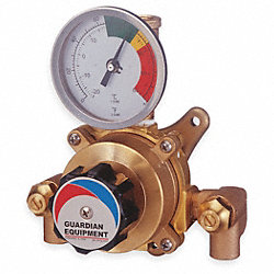 Thermostatic Mixing Valve, 8 GPM