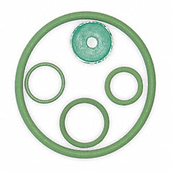 O-Ring Kit, Nitrile