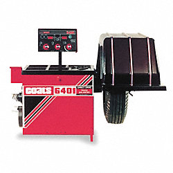 Hd Computerized Tire Balancer, 1-Ph