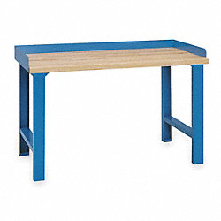Industrial Workbench, 72Wx30Dx35-1/4In H