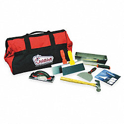 Drywall Apprentice Kit, 7 Pc