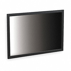 Privacy Filter, 19in Widescreen LCD, Black