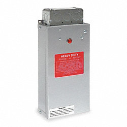 Phase Converter, Static, 3-5 HP