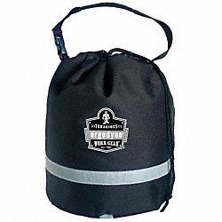 Fall Protection Gear Carry Bag, Black